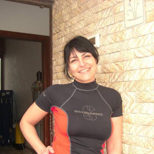 Picture of Giulia Ruotolo