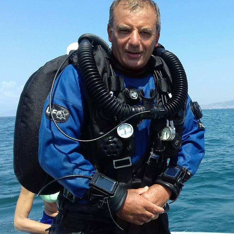 Picture of Pasquale Manzi